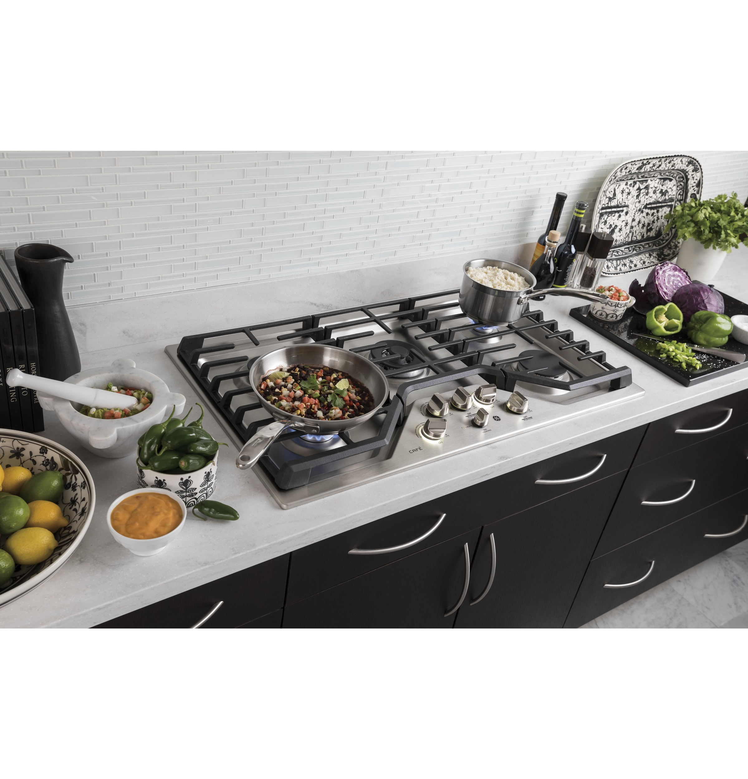 GAS COOKTOPS - HOME IMPROVEMENT OUTLET