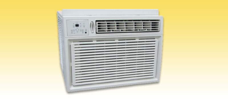 WINDOW UNITS - COOLING - HOME IMPROVEMENT OUTLET