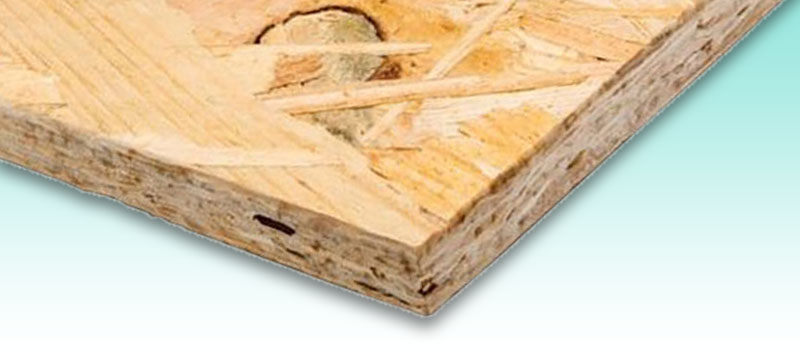 OSB SHEATHING - HOME IMPROVEMENT OUTLET