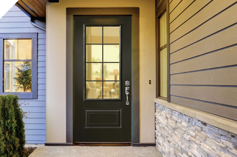 METAL DOORS - HOME IMPROVEMENT OUTLET