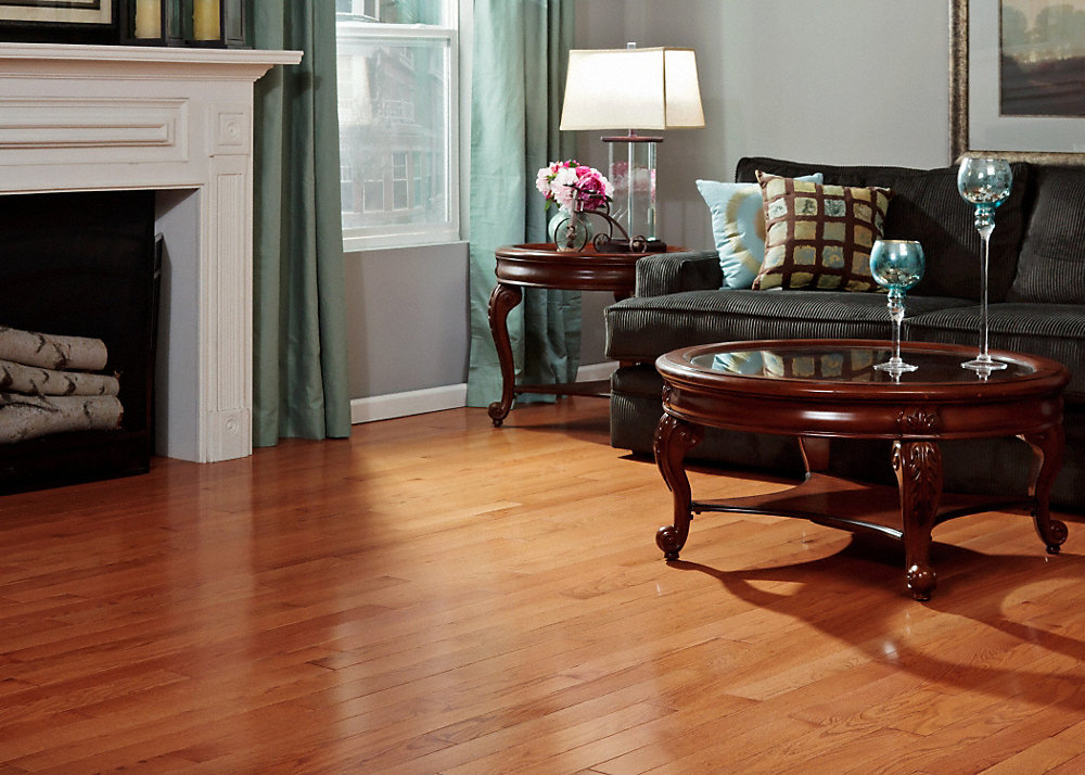 IN STOCK HARDWOOD FLOORING - HOME IMPROVEMENT OUTLET