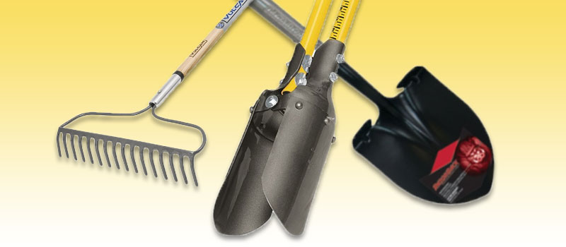 LONG HANDLE TOOLS - HOME IMPROVEMENT OUTLET
