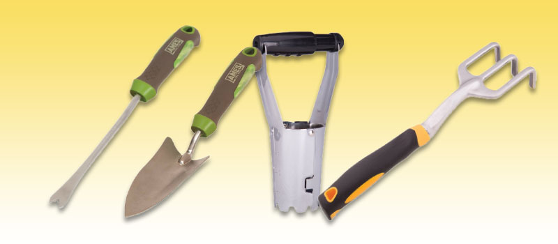 GARDEN HAND TOOLS - HOME IMPROVEMENT OUTLET