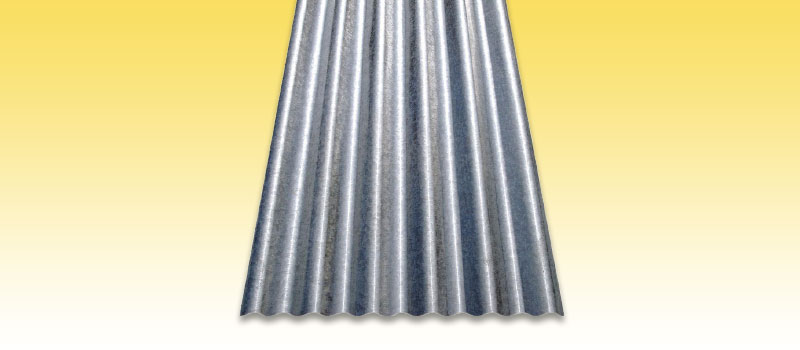 CORRUGATED PANELS - HOME IMPROVEMENT OUTLET