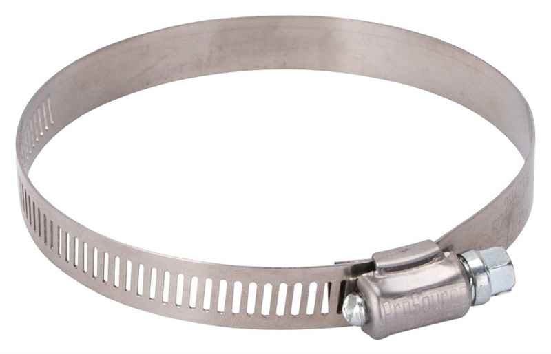 HOSE CLAMP SS #52/CARBON SCREW - HOME IMPROVEMENT OUTLET