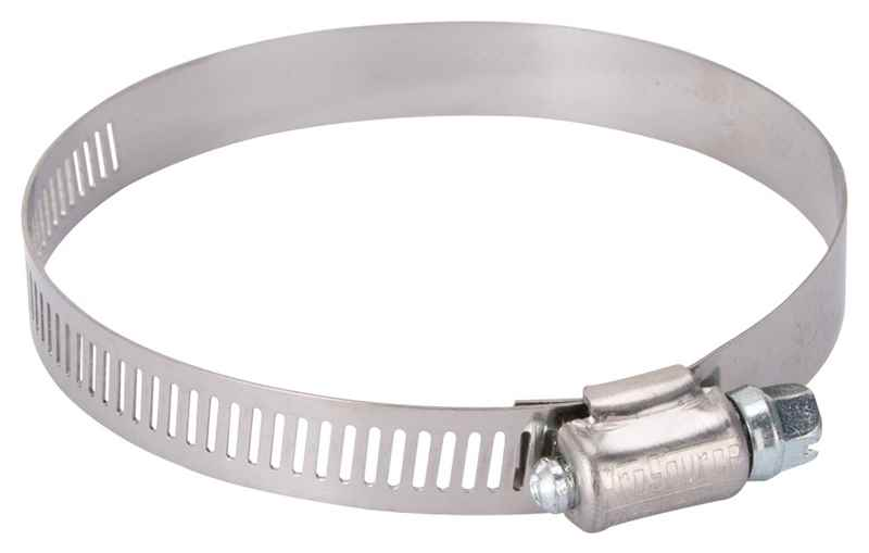 HOSE CLAMP SS #48/CARBON SCREW - HOME IMPROVEMENT OUTLET