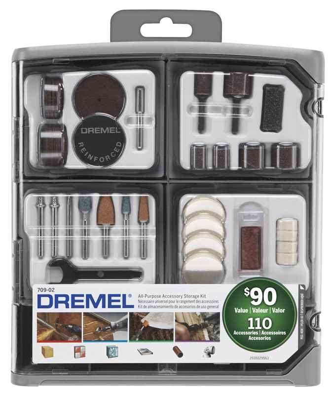 709-01/697-06 SUPER ACCESSORY KIT - HOME IMPROVEMENT OUTLET