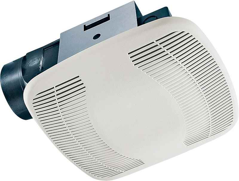 BFQ90 EXHAUST FAN 2.5 SONES - HOME IMPROVEMENT OUTLET