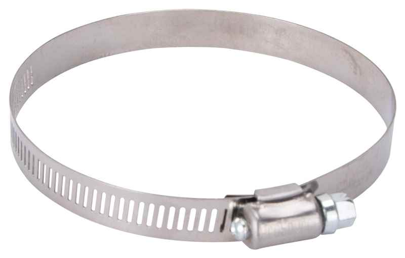 HOSE CLAMP SS #56/CARBON SCREW - HOME IMPROVEMENT OUTLET