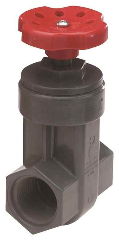 GVG-0750-S GATE VALVE 3/4IPS - HOME IMPROVEMENT OUTLET