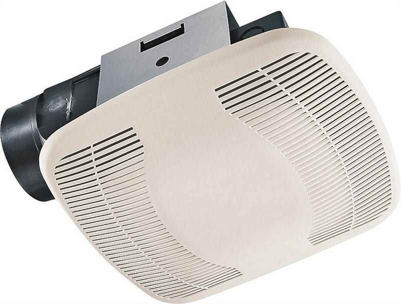BFQ50 EXHAUST FAN HIGH PERF - HOME IMPROVEMENT OUTLET