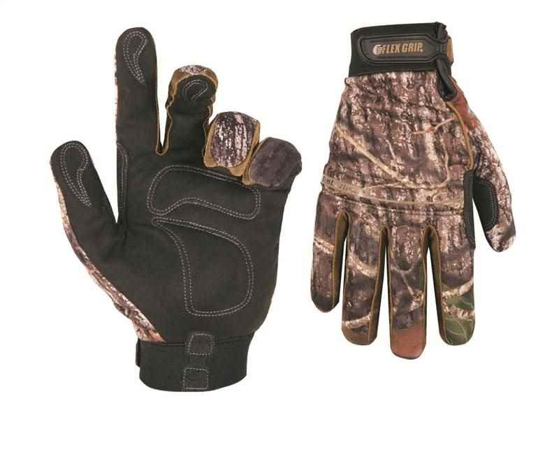 GLOVES - MOSSY OAK TIMBERLINE L - HOME IMPROVEMENT OUTLET