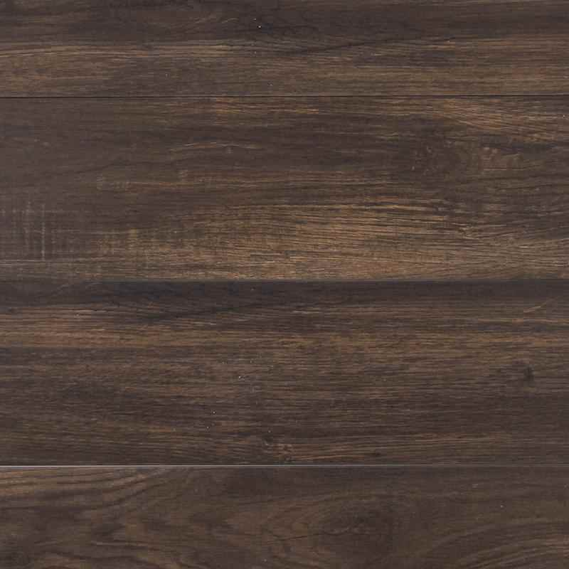 HOME SOURCE - Evermore Autumn Wood Cherry Glazed Lifeproof Porcelain Plank 6 x 24 | Builders Grade - HOME IMPROVEMENT OUTLET