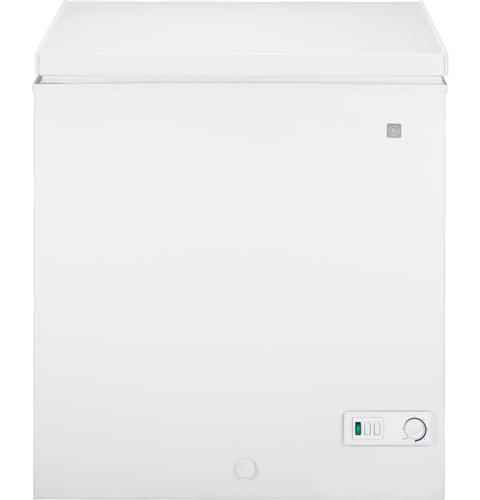 FREEZER - HOTPOINT CHEST 5.0 CUFT - HOME IMPROVEMENT OUTLET