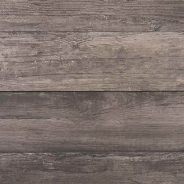 MARAZZI - Piazza Montagna Wood Rockwood Dark Grey Porcelain 6 x 36 | Builders Grade - HOME IMPROVEMENT OUTLET