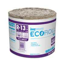 ROLL INSULATION - R13 KNAUFT 40 sft 15x32' - HOME IMPROVEMENT OUTLET