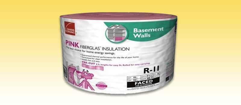 INSULATION - R11 OC 15x94 88.13 FACED - HOME IMPROVEMENT OUTLET