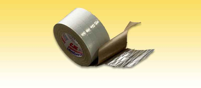 "TAPE - SLGRD/MB 3M 3""X50YD 1568CW VR/VRR - HOME IMPROVEMENT OUTLET"