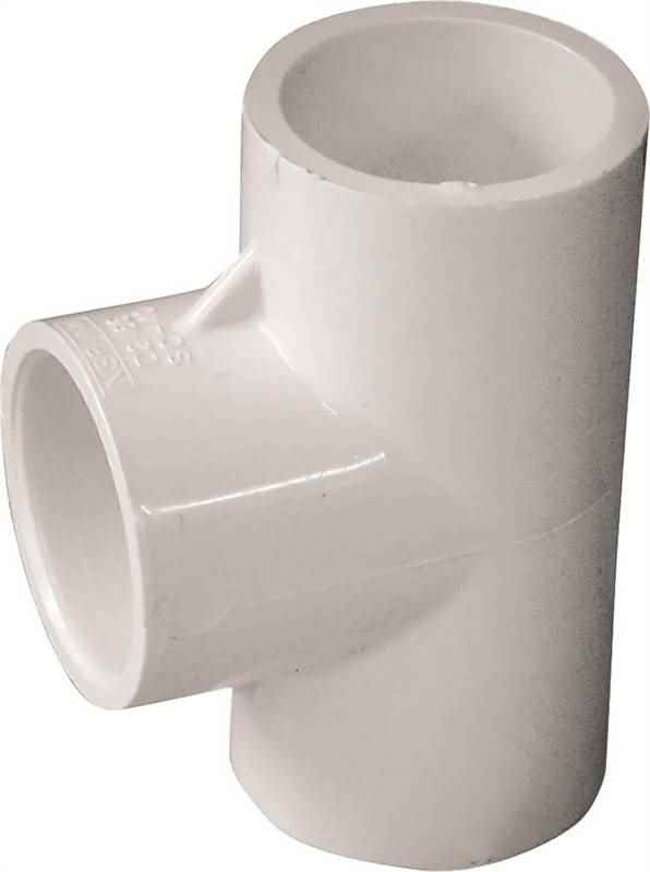 "PVC - 3/4"" TEE - HOME IMPROVEMENT OUTLET"