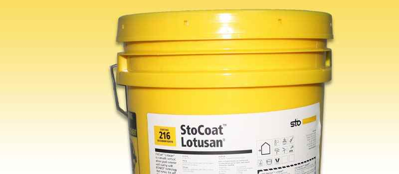 Main 1 - STO Coat, Lotusan Low Voc Tsw 5gal - HOME IMPROVEMENT OUTLET