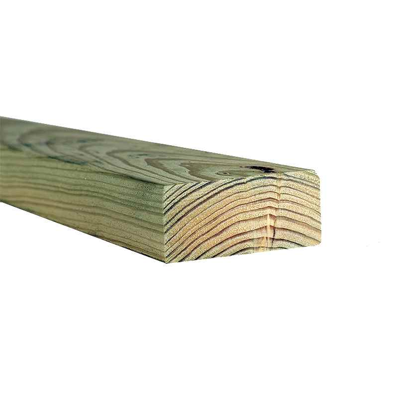 2 X 4 - 16' .06 TREATED Y PINE S4S - HOME IMPROVEMENT OUTLET