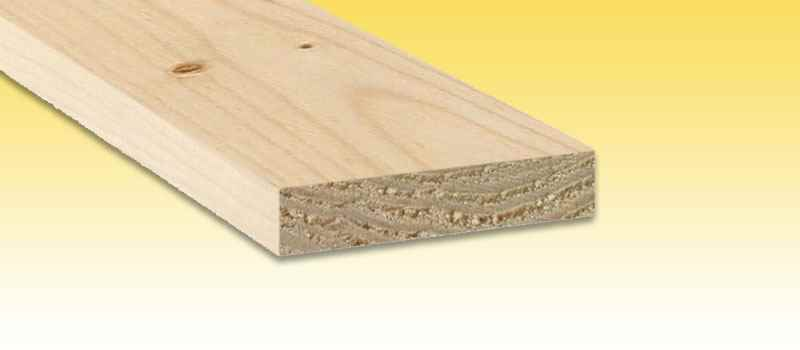 1 X 4 - 12' C&BTR YELLOW PINE - HOME IMPROVEMENT OUTLET