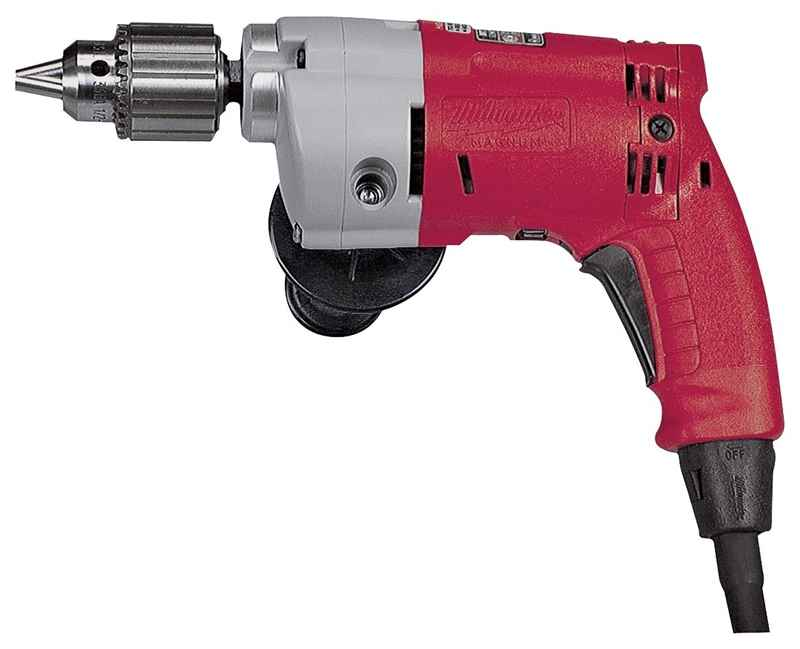 "DRILL - 1/2"" 5.5A 850RPM REV - HOME IMPROVEMENT OUTLET"