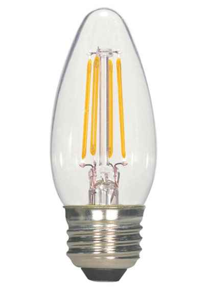 BULB - 4.5W LED ETC 120V INCND LOOK - HOME IMPROVEMENT OUTLET
