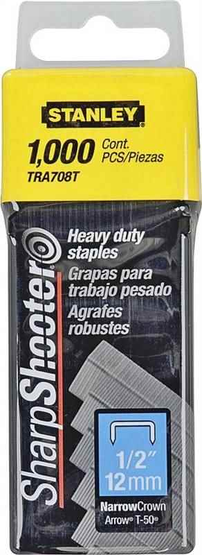 STAPLE 1/2IN HEAVY DUTY BX1000 - HOME IMPROVEMENT OUTLET