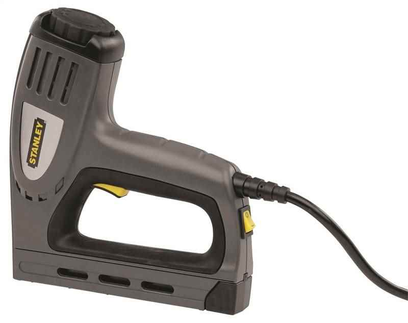 STAPLE/NAIL GUN ELECTRIC HD - HOME IMPROVEMENT OUTLET