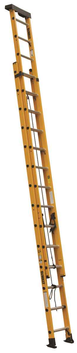LADDER EXT FBRGLS TYPE 1A 28FT - HOME IMPROVEMENT OUTLET