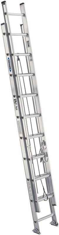 LADDER EXTENSION AL TYP1A 40FT - HOME IMPROVEMENT OUTLET