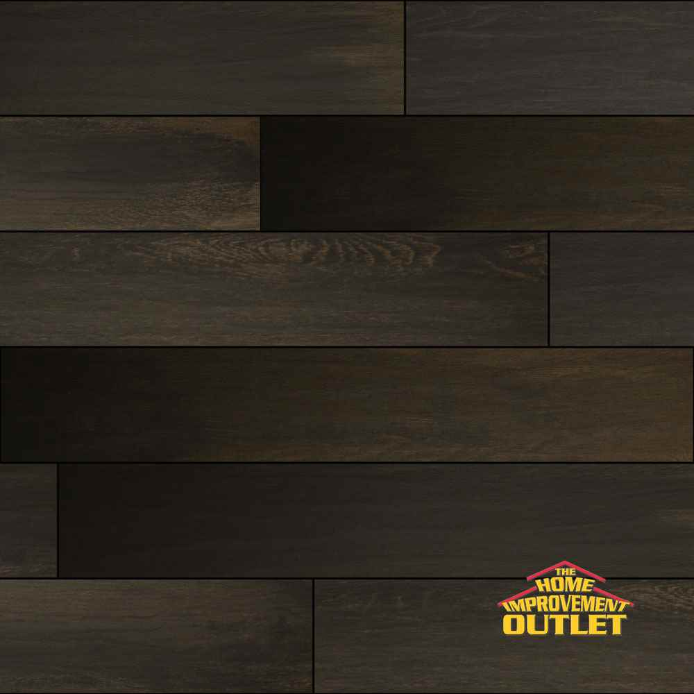 DALTILE - Premium Grovecrest Porcelain 6 x 36 | Builders Grade - HOME IMPROVEMENT OUTLET
