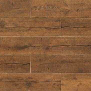 DALTILE - Liveproof Brown Matt Porcelain 8 x 40 | Builders Grade - HOME IMPROVEMENT OUTLET