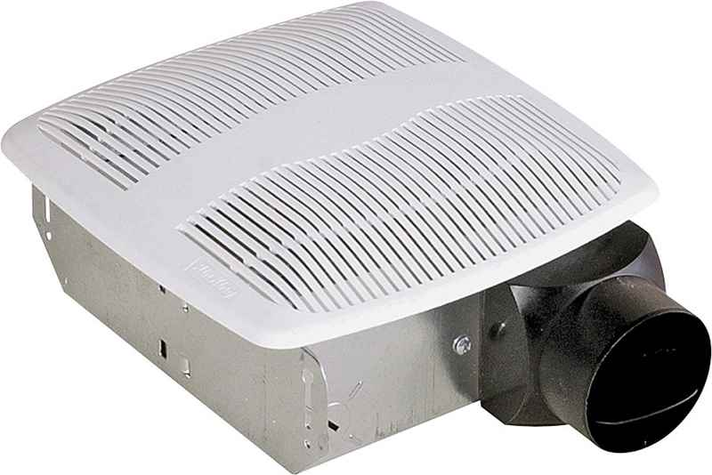 BATH FAN - AS50 EXHAUST FAN 50CFM - HOME IMPROVEMENT OUTLET