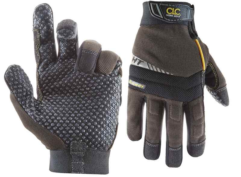 GLOVES - BOXER WORK XLARGE - HOME IMPROVEMENT OUTLET