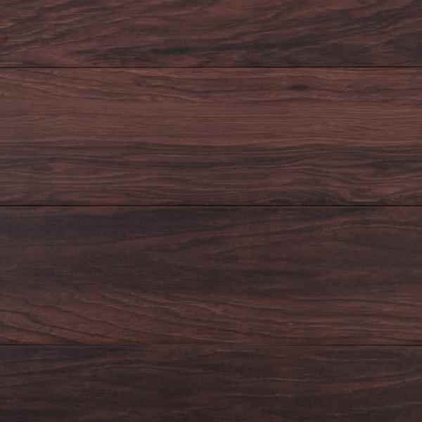 FLORIM - IWould Walnut Glazed Porcelain Plank 6 x 24 - HOME IMPROVEMENT OUTLET