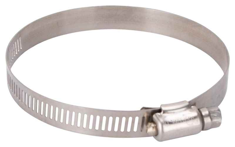 "HOSE CLAMP - PROSOURCE HCRSS52 INTERLOCKED  2-13/16"" to 3-3/4"" STAINLESS STEEL - HOME IMPROVEMENT OUTLET"